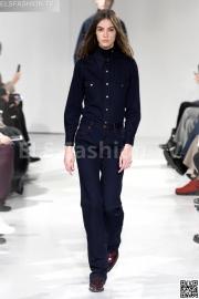 Calvin Klein Collection #nyfw2017