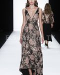Badgley Mischka SS 2016 NYFW access to view full gallery. #BadgleyMischka #nyfw15