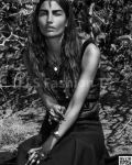 L'Officiel Paris August 2015 - Model Lily Aldridge