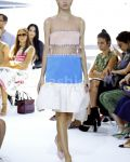 Delpozo SS 2016 NYFW access to view full gallery. #Delpozo #nyfw15
