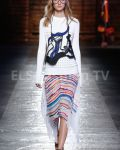 Emilio Pucci SS 2016 MFW access to view full gallery. #Emiliopucci #MFW15