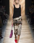 Bottega Veneta SS 2016 MFW access to view full gallery. #Bottegaveneta #MFW15
