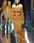 Balmain SS 2016 PFW access to view full gallery. #Balmain #PFW15
