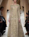 Valentino Fall Spring 2015 - Model Mina Cvetkovic