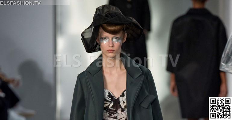 Maison Francesco Scognamiglio Fashion Week
